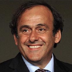 Michel Platini - Invité