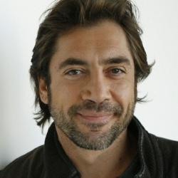 Javier Bardem - Acteur