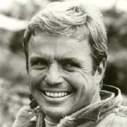 Richard Jaeckel - Acteur