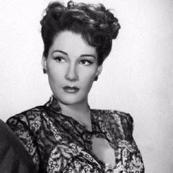 Doris Dowling - Actrice