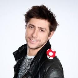 Axel Villard - Présentateur
