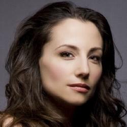 Heather McComb - Actrice