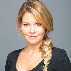 Candace Cameron Bure - Actrice