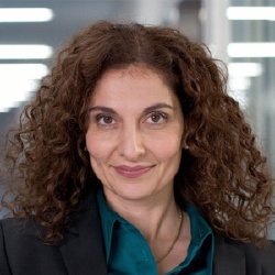 Proschat Madani - Actrice