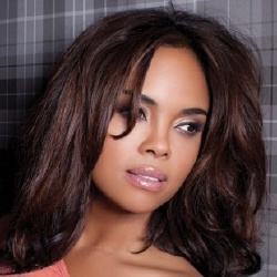 Sharon Leal - Actrice