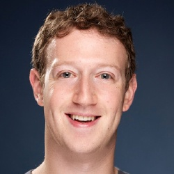 Mark Zuckerberg - Entrepreneur