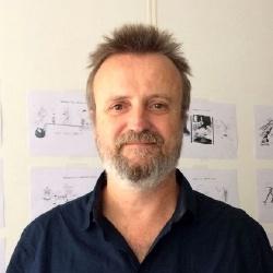 Laurent Frapat - Réalisateur