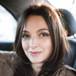 Eliette Abécassis - Invitée