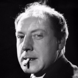 Georges Wilson - Acteur