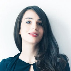 Doria Achour - Réalisatrice, Scénariste