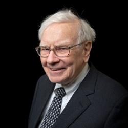 Warren Buffett - Homme d'affaire