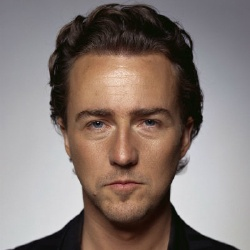 Edward Norton - Acteur