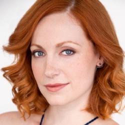 April McCullough - Actrice