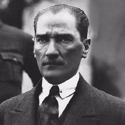 Mustafa Kemal Atatürk - Politique
