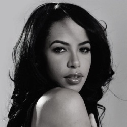 Aaliyah - Actrice