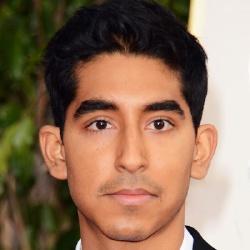 Dev Patel - Acteur