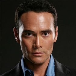 Mark Dacascos - Guest star