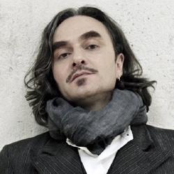 Stephan Eicher - Artiste