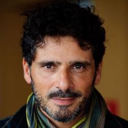 Pascal Elbé - Réalisateur, Scénariste, Acteur