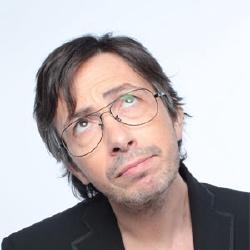 Florian Gazan - Invité