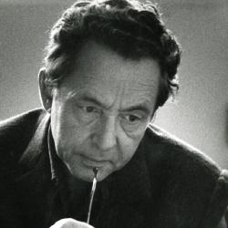 Hans Hartung - Artiste peintre