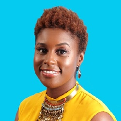 Issa Rae - Actrice