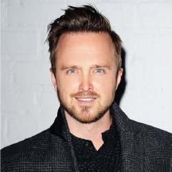 Aaron Paul - Acteur
