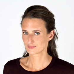 Camille Cottin - Actrice