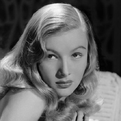 Veronica Lake - Actrice