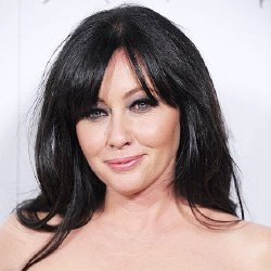 Shannen Doherty - Guest star, Actrice