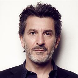 Fred Bianconi - Acteur