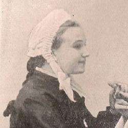 Marie Heurtin - Religieuse