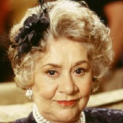 Joan Plowright - Actrice