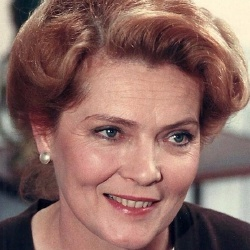 Corinne Marchand - Actrice