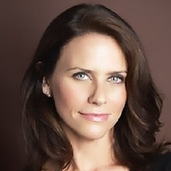 Amy Landecker - Actrice