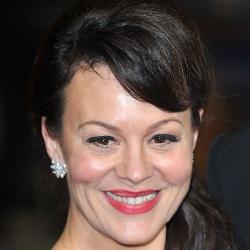 Helen McCrory - Actrice