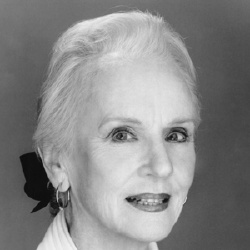 Jessica Tandy - Actrice