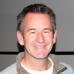 Nigel Marven - Présentateur
