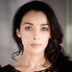 Nozha Khouadra - Actrice