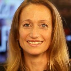 Céline Cousteau - Réalisatrice
