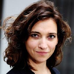 Aurélie Chaigneau - Présentatrice