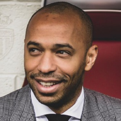 Thierry Henry - Footballeur