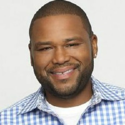 Anthony Anderson - Guest star