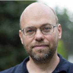 Adam Davidson - Réalisateur