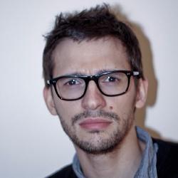 Damien Macé - Réalisateur