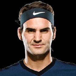 Roger Federer - Tennisman