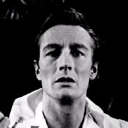 John Neville - Acteur