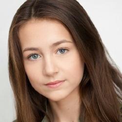 Emma Fuhrmann - Actrice
