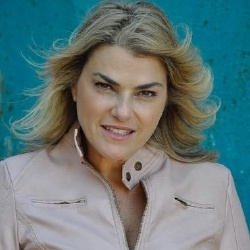 Valérie Pérez - Présentatrice