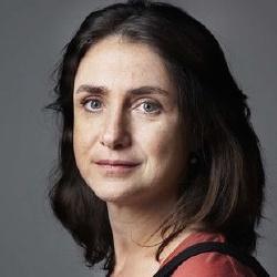 Virginie Linhart - Réalisatrice, Auteure